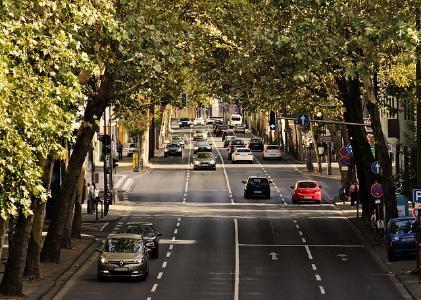 """Eine Challenge von Geotab und """"Together for Safer Roads"""" soll für mehr Sicherheit im Straßenverkehr sorgen"""