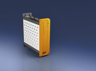 The Automation PC 910 is a robust and reliable industrial PC with long-term availability.