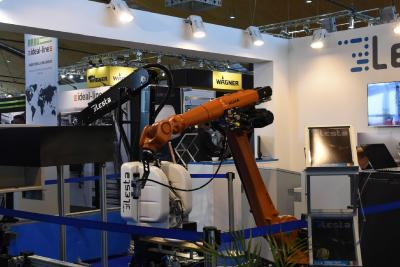 PaintExpo 2020 – Trends und Impetus for Coating Technology