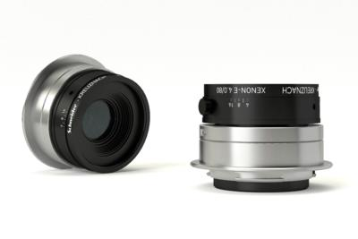 Schneider-Kreuznach is expanding its range of F-Mount lenses