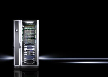 Wer heute einen IT-Schrank außerhalb einer Rechenzentrumsumgebung installieren möchte, benötigt eine präzise Planung zum Innenausbau