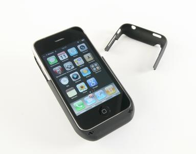 ANSMANN BatteryCase iPhone