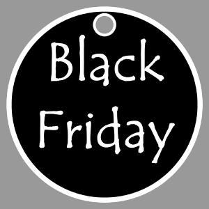 Blackfriday ist der umsatzstärkste Tag im E-commerce