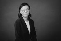 Ruochen Li, Project Managerin bei SKOPOS RESEARCH