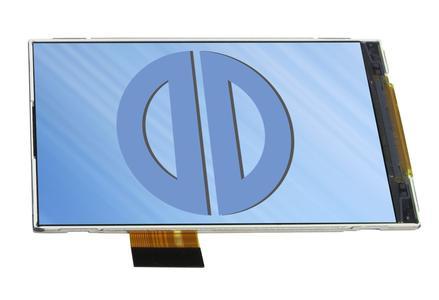"""3,2"""" TFT-Display mit sehr schmalem Rahmen, Bildquelle/Copyright: Distec GmbH"""