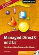 Managed DirectX und C#