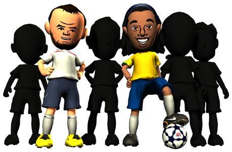 FIFA 09 geht in die Offensive