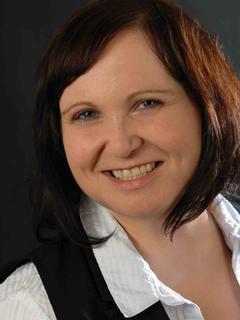 Kathrin Hamann, PR-Beraterin bei ELEMENT C