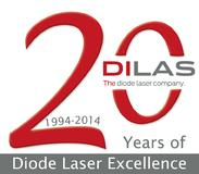 DILAS Celebrates 20th Anniversary
