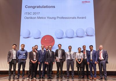 ITSC 2017 Successfully Paved the Way to the Stars