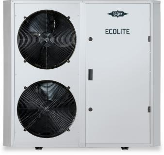 One fits all: BITZER ECOLITE 2.0