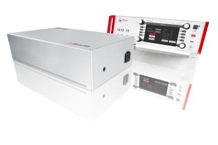 High resolution image TopWave 405 and DLC pro