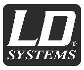 LD Systems Logo