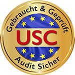 U-S-C Prüfsiegel für Gebrauchte Software
