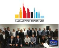 Proud to present Accelerator Frankfurt's first wave of startups!