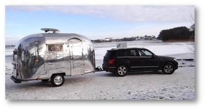 FILIAOG - DSL für ALLE - Promotion Caravan