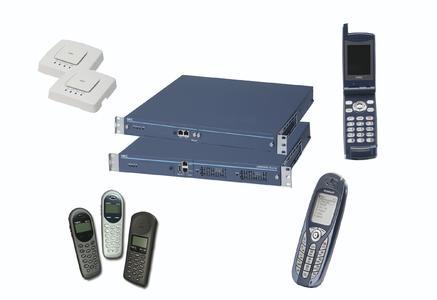 Auf der CeBIT (15. bis 21. März 2007, Hannover – Halle 2, Stand B24) stellt die NEC Corporation die Wireless-LAN-Kommunikationslösung UNIVERGE Assured Mobility vor.