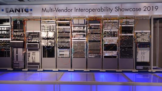 Delta Demonstrates Continuous and Broader Participation in Interoperability Test at MPLS + SDN + NFV World Congress 2019