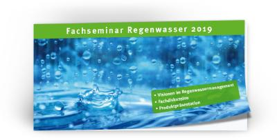 Visionen im Regenwassermanagement