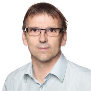 Prof. Dr.-Ing. Hans Hasse