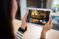 Ericsson and Net Insight synchronize live streaming
