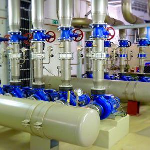 """Aktuelle technische Anforderungen an die Kältetechnik: VDI-Fachkonferenz """"Wärmeeinsatz zum Kühlen und Klimatisieren"""". Bild: VDI Wissensforum / green-engineers"""