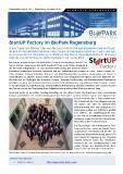 [PDF] Pressemitteilung: StartUP Factory im BioPark Regensburg