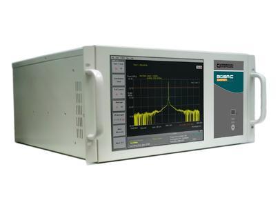 Compact High Resolution Optical Spectrum Analyzer, BOSA-C COMPACT