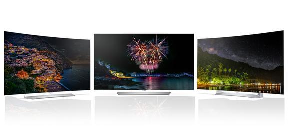 IFA 2015: LG stellt aktuelle Strategie für das Unterhaltungselektroniksegment vor