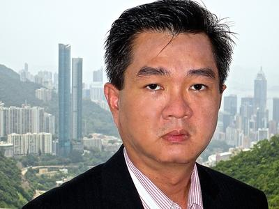 Rodrigues Teh, Head of Business Development East Asia & ASEAN