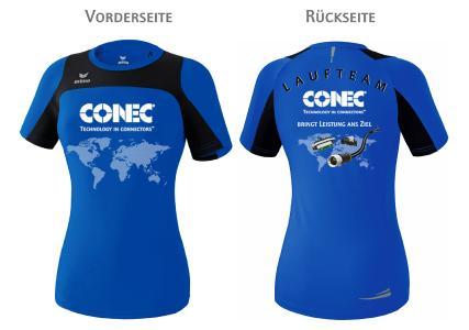 CONEC Laufshirt