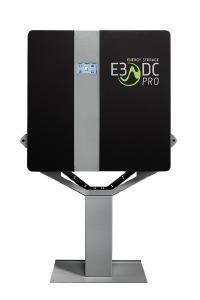 Das neue Hauskraftwerk S10 E PRO von E3/DC