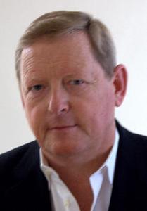 Steve Garside
