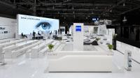 Staging of the ZEISS Customer Journey for Opticians