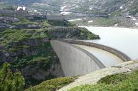 Implenia wins contract as part of consortium to replace dam at Grimselsee