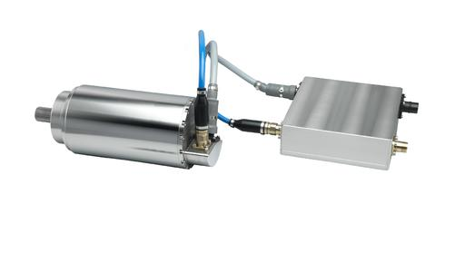 This redundant AC servo actuator made by WITTENSTEIN motion control enables oil to be pumped safely and efficiently without harming the environment. Maximum availability and functional safety as well as trouble-free operation are assured for at least twenty-five years