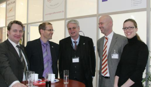 VOI e.V. und IT-Forum Rhein-Neckar e.V.