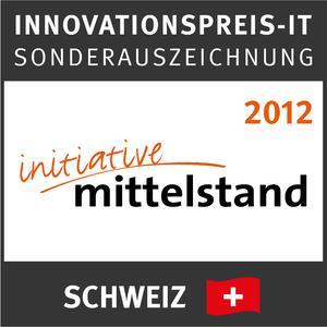 Sonderauszeichnung Schweiz