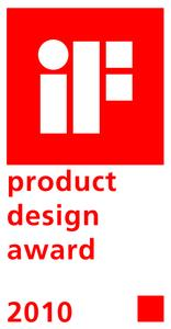 iF design award 2010