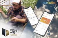 Meteosol App GBA