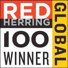 Der Red-Herring-Global-100-Award zeichnet die weltweit besten privaten Technologiefirmen aus