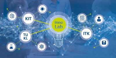 ITK Venture & Innovation Lab brings together business and science