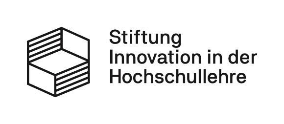 Logo Stiftung Hochschullehre