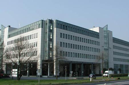 Regionalbüro in Ratingen