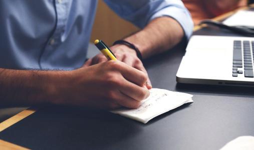 Wie viel Planung muss sein? Das IPH erforscht den optimalen Detailierungsgrad von Arbeitsplänen. (Bildlizenz: Pixabay License – Freie kommerzielle Nutzung, kein Bildnachweis nötig)