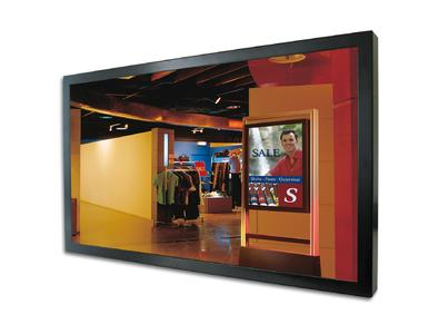 "Canvys CP Series 42"" LCD"