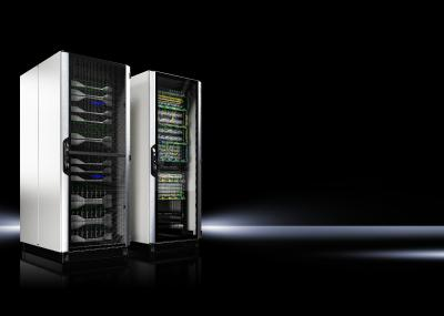 The world's fastest IT rack