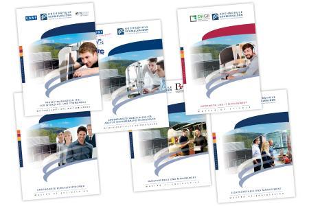 Eine Erfolgsgeschichte im Angebot des Zentrums für Weiterbildung in Schmalkalden sind die sechs vom VDWF getragenen Studiengänge.