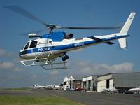 Botswana's Police Air Support Branch orders three AS350 B3e from Airbus Helicopters