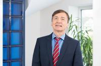 Peter Stürmann, Geschäftsführer VON ZUR MÜHLEN'SCHE GmbH